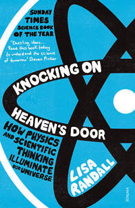 RANDALL,LISA-KNOCKING ON HEAVEN`S DOOR  BOOK NEW