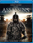 The Assassins (Blu-ray Disc, 2013)