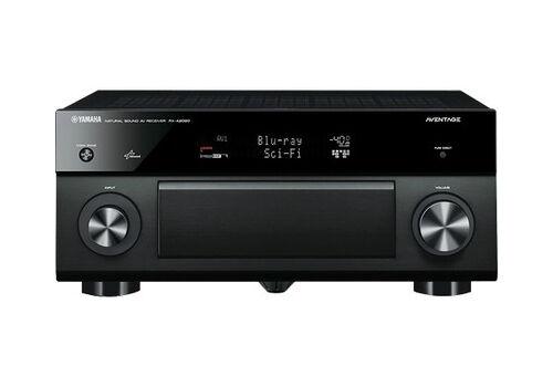 Was Sie beim Kauf eines Stereo-Receivers beachten sollten