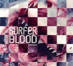 Surfer Blood - Astro Coast - CD