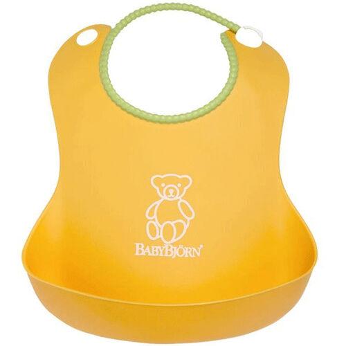 Einkaufsratgeber für pflegeleichte Baby-Lätzchen aus Kunststoff