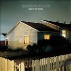 Neck of the Woods [Digipak] * by Silversun Pickups (CD, May-2012, Dangerbird Records) : Silversun Pickups (CD, 2012)