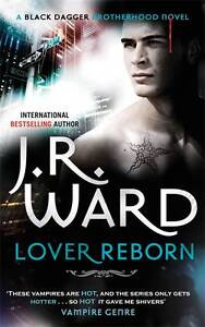 Lover-Reborn-Number-10-in-series-Black-Dagger-Brotherhood-Ward-J-R-New-c