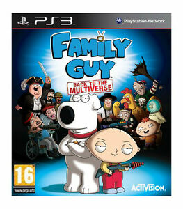 PS3-Family-Guy-Back-to-the-Multiverse-for-Sony-New-and-Sealed