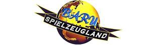 BARU-SPIELZEUGLAND