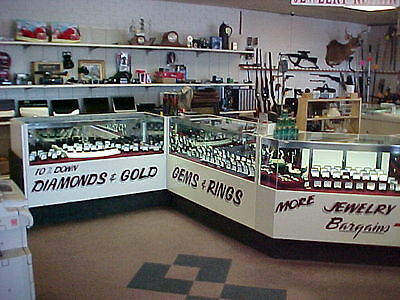 GOLDEN RULE PAWN AND GOLF CARTS