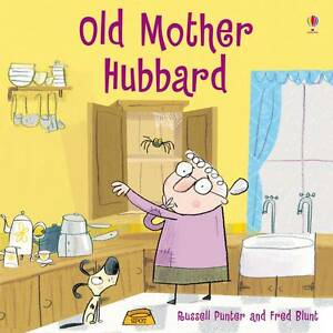 Old-Mother-Hubbard-by-Russell-Punter-Paperback-2012