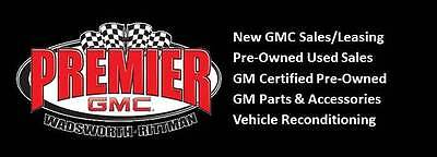 Premier GMC Wadsworth Rittman