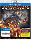 Ghost Rider: Spirit of Vengeance (Blu-ray Disc, 2012, UltraViolet; 3D)