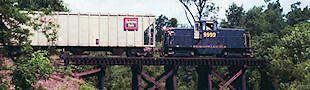 North East Rails