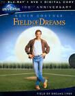 Field of Dreams (Blu-ray/DVD, 2012, 2-Disc Set, Includes Digital Copy)