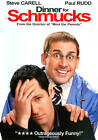 Dinner for Schmucks (DVD, 2011)