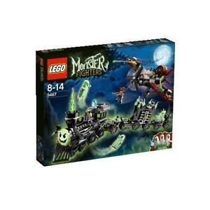 Lego-Monster-Fighters-9467-The-Ghost-Train-New-Sealed