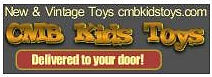 CMB Kids Toys Gifts and More