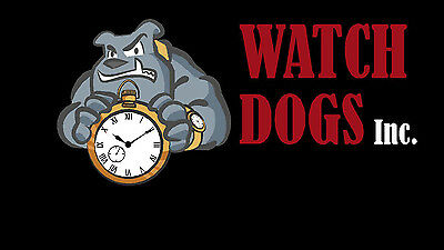 WATCH DOGS Inc