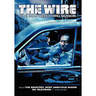 The Wire - The Complete Third Season (DVD, 2006, 5-Disc Set)