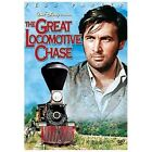 The Great Locomotive Chase (DVD, 2004) (DVD, 2004)