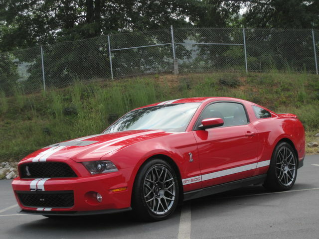 ford mustang 2011 shelby gt 500 loaded with over 700 hp adult owned and driven used ford. Black Bedroom Furniture Sets. Home Design Ideas