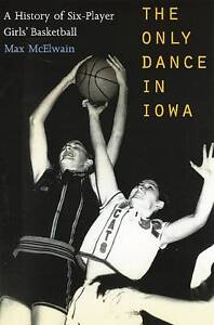 The Only Dance in Iowa, David McElwain