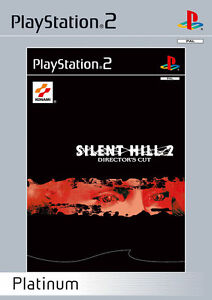 Silent Hill 2 Director's Cut (Sony PlayStation 2) OVP+ Anleitung Ps2 USK 18