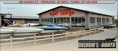 Duchow's Boats Online Super Store