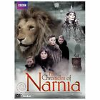 Chronicles of Narnia - Box Set (DVD, 2010, 3-Disc Set)