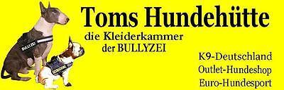 Toms Hundehütte/K9-Deutschland