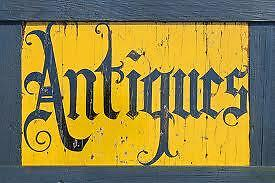 Tiffany Antiques And Collectibles