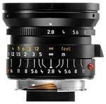 Leica  Elmarit-M 24 mm   F/2.8  Lens