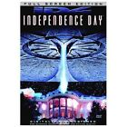 Independence Day (DVD, 2002, Full Frame Edition) (DVD, 2002)