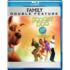 Scooby Doo: The Movie/Scooby Doo 2: Monsters Unleashed 2-Pack (Blu-ray Disc, 2010, 2-Disc Set, WS)