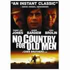 No Country for Old Men (DVD, 2008)