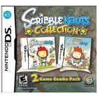 Scribblenauts Collection Nintendo DS 2013 Video Games