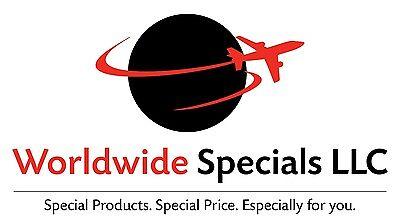 Worldwide Specials LLC
