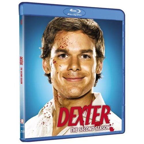 Dexter: Schwarzhumorige Krimi- und Dramaserie um den Serienmörder Dexter Morgan, bei der Mike Tyson im Staffelfinale mitspielte