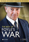 The Best of Foyle's War (DVD, 2012, 6-Disc Set)