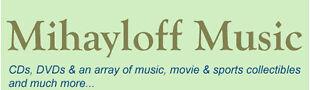 Mihayloff Music