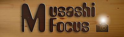 Musashi Focus US Store