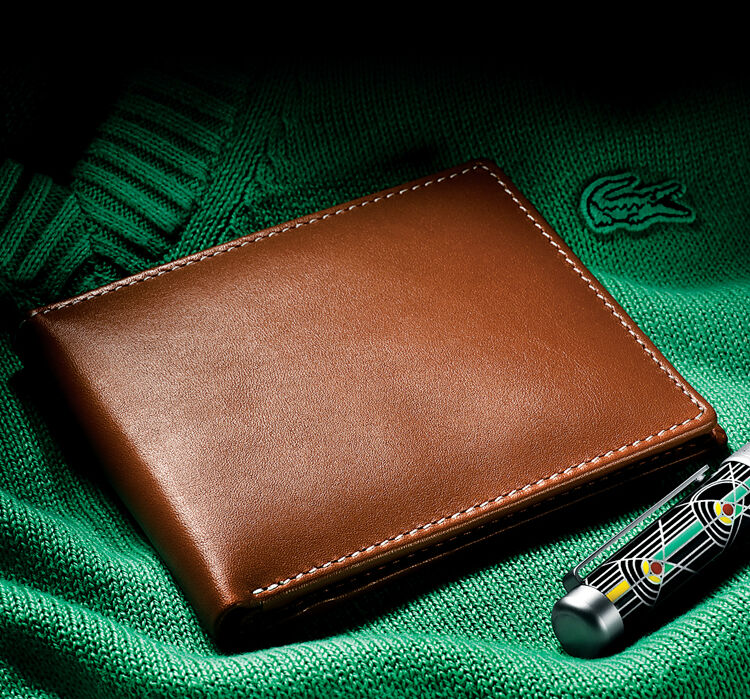 Leather Wallet Buying Guide