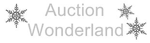 Auction Wonderland