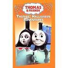 Thomas & Friends Horror DVDs & Blu-ray Discs