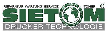 Sietom Drucker Technologie