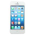 Apple  iPhone 5 - 16 GB - Weiß und Silber (Ohne Simlock) Smartphone