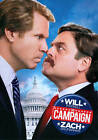 The Campaign (DVD, 2012, Includes Digital Copy; UltraViolet)