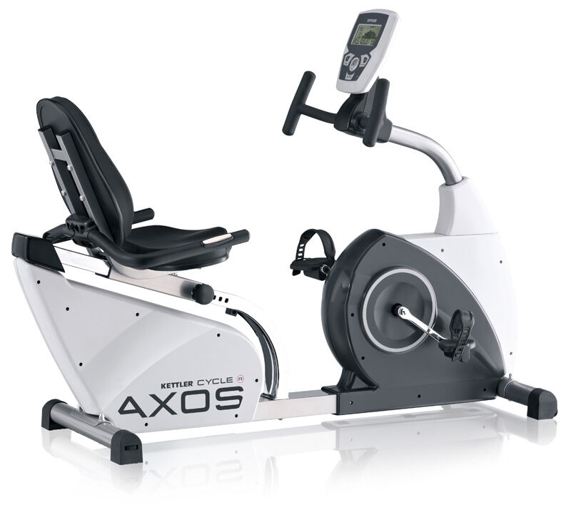 Used Exercise Bike Buying Guide