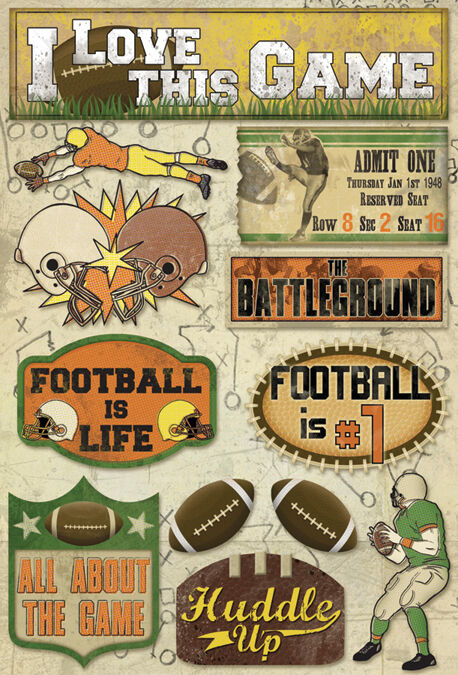 The Ultimate Guide to Buying Football Trading Cards and Stickers