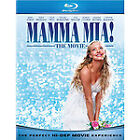 Mamma Mia! (Blu-ray Disc, 2008, 2-Disc Set)