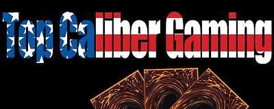 Top Caliber Gaming