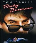 Risky Business (Blu-ray Disc, 2008, 2-Disc Set, 25th Anniversary Edition)