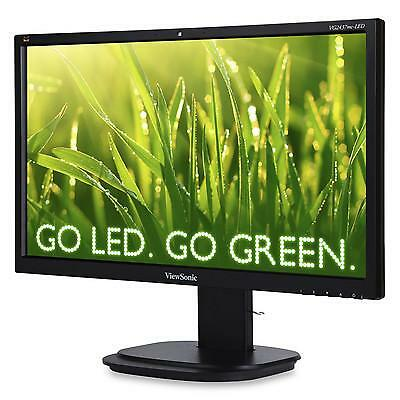 ViewSonic VG2437mc-LED